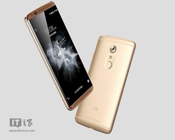 """中兴天机Axon 7获""""有问题""""Android Oreo更新:需S"""