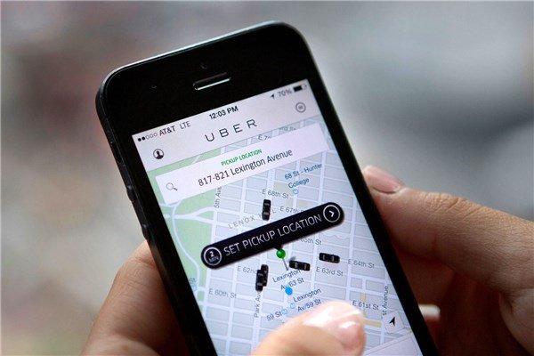 估值1200亿美元!Uber收到提案书,或明年初IPO