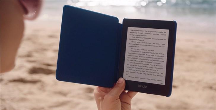 """囧科技:全新Kindle Paperwhite发布,网友神评""""泡面"""