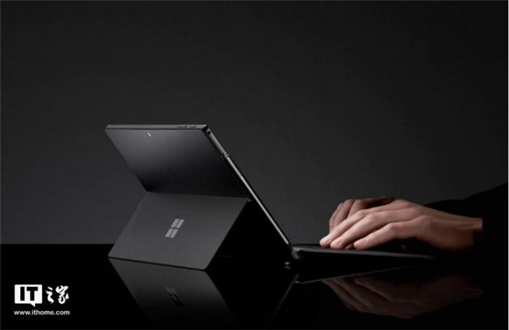 微软:Surface Pro 6兼容上代Surface Pro 5全部配件
