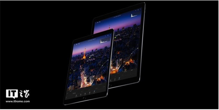 配件厂商透露新iPad Pro的确使用USB Type-C接口