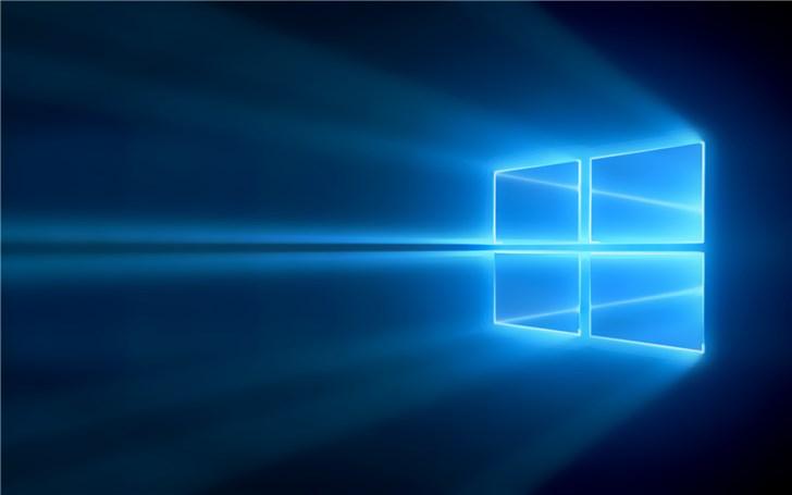 微软为Windows 10 1607/1703/1709推送累积更新