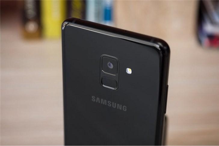 爆料:三星首款骁龙710手机将于明年1月份发布