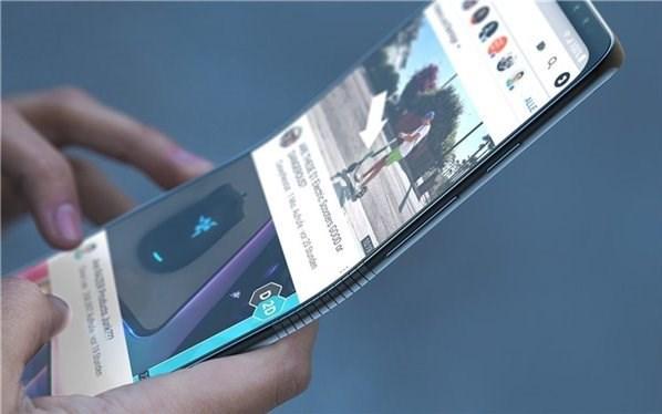 爆料大神:LG可折叠手机将于CES 2019亮相