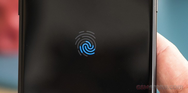 三星S10将采用超声波屏下指纹:屏幕1/3面积可识别