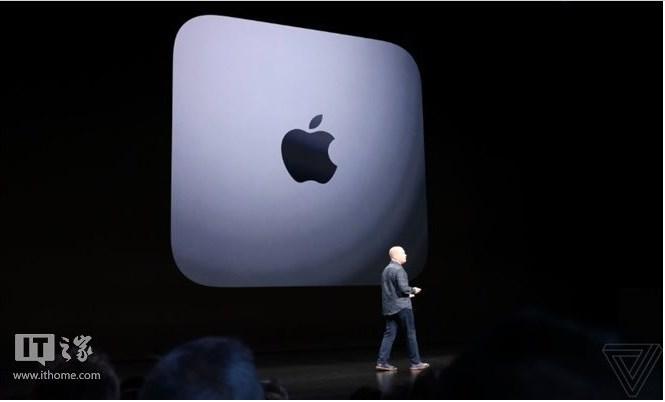 iFixit教你如何升级苹果新Mac mini内存