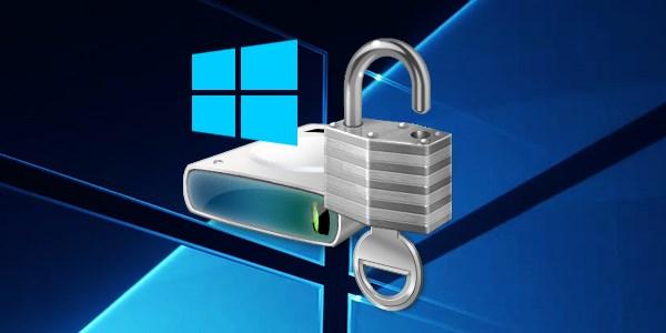 IT之家学院:在易受攻击的SSD上禁用硬件BitLocker加密