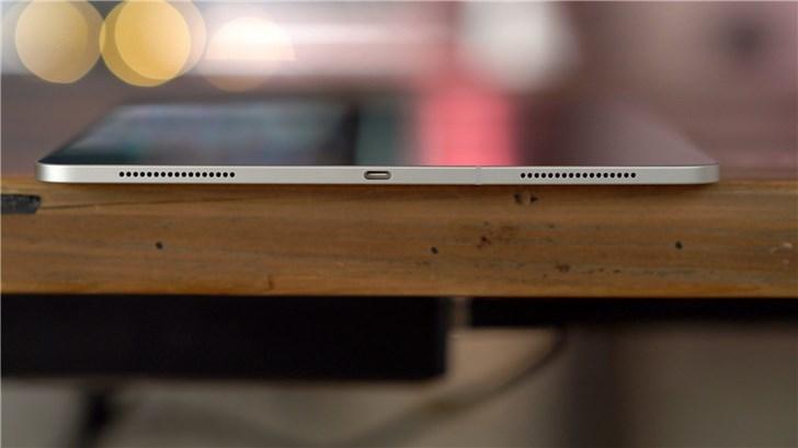 苹果新iPad Pro外媒开箱评测视频:全方位展示魅力