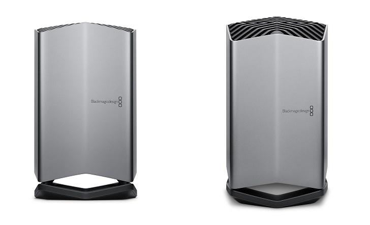 1199美元,苹果Mac的Blackmagic eGPU Pro正式开售