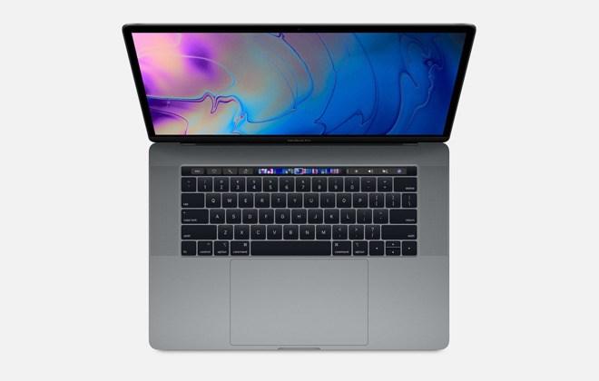 搭载AMD Vega显卡的MacBook Pro跑分曝光:配合i9性能