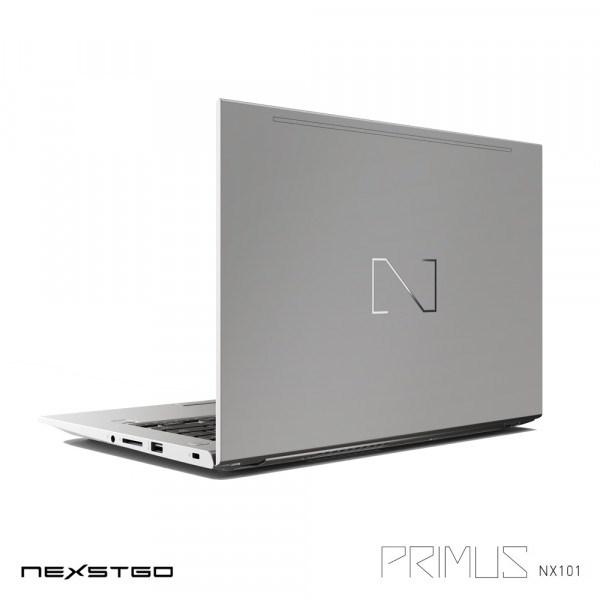 香港创企Nexstgo推出PRIMUS系列商用笔记本电脑:耐