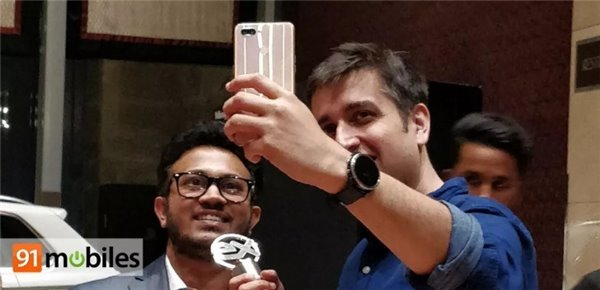 Realme U1手机配置全曝光 11月28日在印度新德里发布