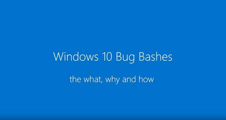 微软:Windows 10 19H1第一次bug大扫除2019年1月开始