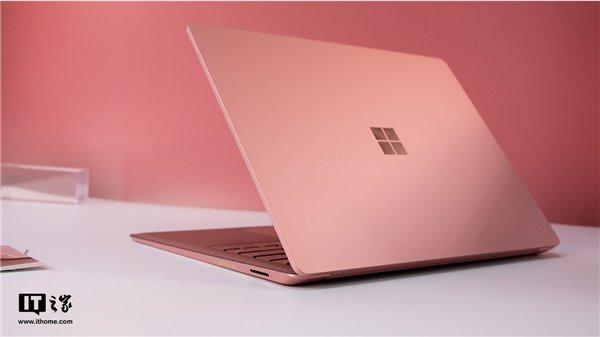 外媒:微软Surface笔记本要用AMD处理器,仙女座设