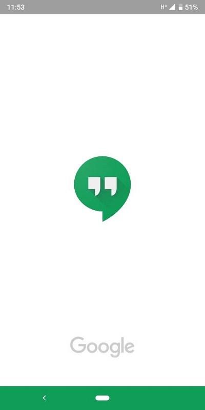 Google+之后,谷歌再砍通讯应用环聊Hangouts