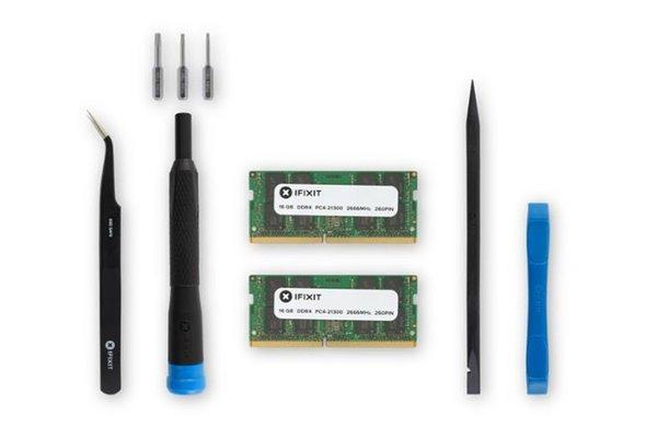 iFixit推出首款苹果Mac mini内存升级套件:价格实惠