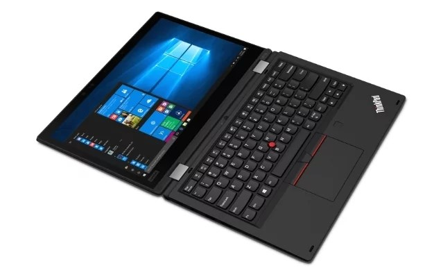 联想海外发布ThinkPad L390/Yoga 将于本月上市