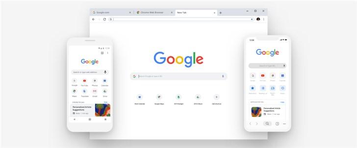 谷歌悄然动刀:Chrome 71浏览器无法换回旧版UI,招致大量吐槽}