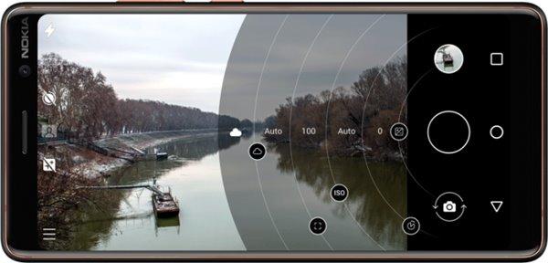 诺基亚专业相机-提取版 非诺基亚手机也可运行