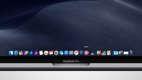 苹果macOS 10.14 Mojave首个公测版发布!