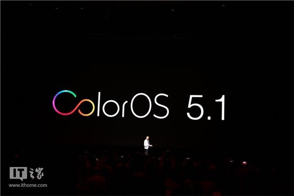 OPPO宣布OPPO Find X搭载的全新操作系统Color OS 5.1