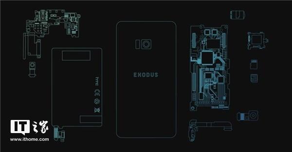 HTC项目主管:区块链手机将无缘中国大陆市场