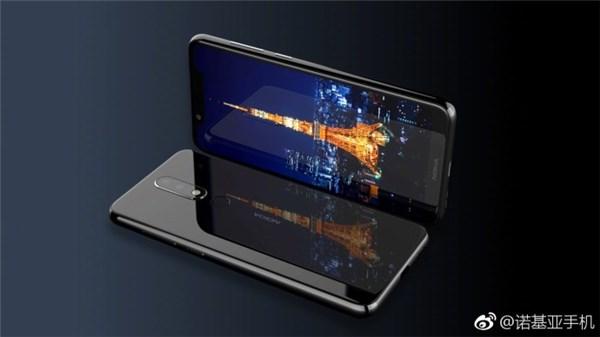 诺基亚X5手机正式亮相 搭载联发科P60处理器