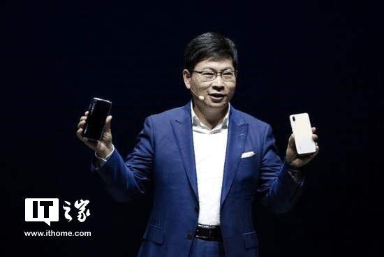 港媒:华为今年可挑战苹果2亿部出货量 甚至超越苹果