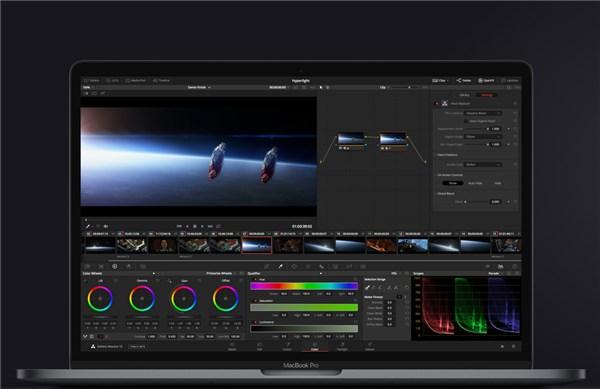 苹果新MacBook Pro事还没完:曝T2处理器致其与iMa