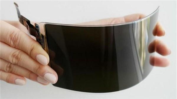 三星发布抗摔型OLED显示屏 1.2米跌落完好无损