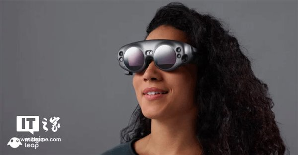 Magic Leap混合现实眼镜正式发售 在亚马逊上架