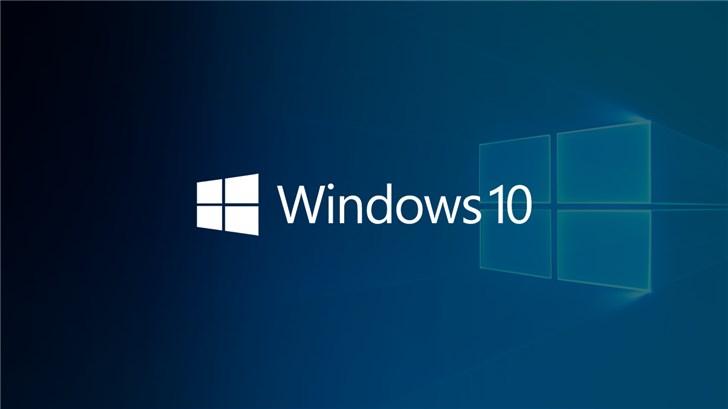 Windows 10更新四月版17134.319累积更新推送