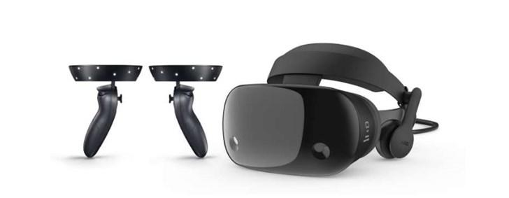 微软HoloLens不再孤单,三星推出新款Odyssey+ MR头显