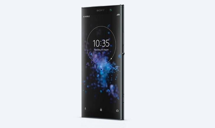 索尼Xperia XA2 Plus台湾发布:配骁龙630处理器,约