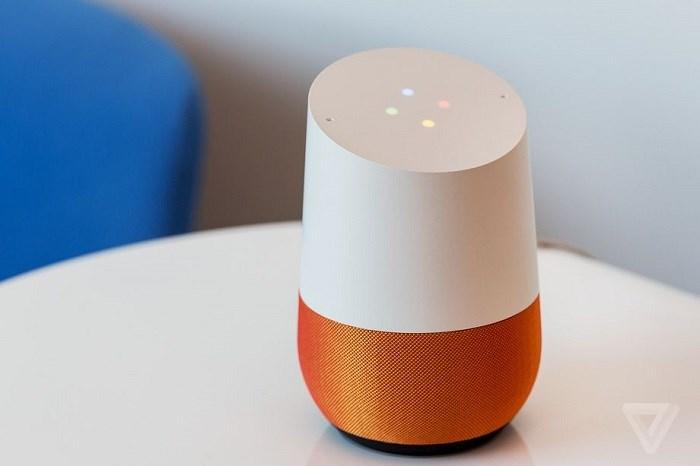 谷歌AI助理Google Assistant大升级:同时双语识别