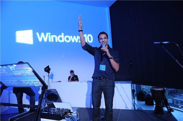Windows 10 RS5慢速预览版17744开始推送