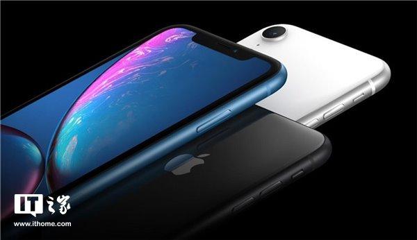 外媒:苹果iPhone XR继承了iPhone 5c,也胜过了它
