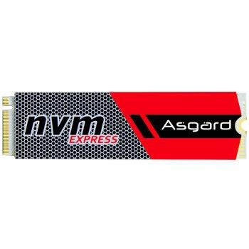 299元/499元,读取1570M*/s:阿斯加特M.2固态硬盘黑