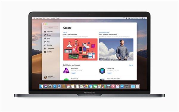 这款iMac的用户注意:若升级苹果macOS Mojave,将无