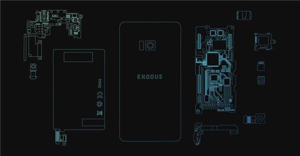 高管确认:HTC Exodus区块链手机10月发布