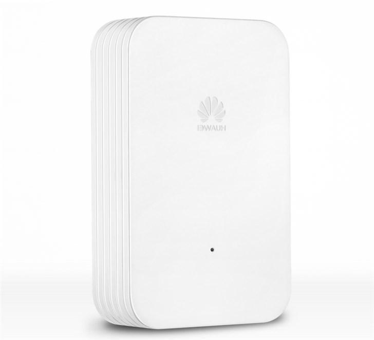 华为Wi-Fi放大器开售:带有线网口,售价99元