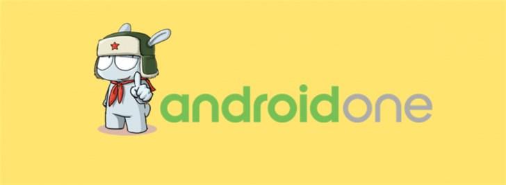 小米新机曝光 搭载原生Android系统