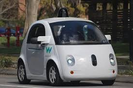 谷歌自动驾驶汽车公司Waymo组织架构大曝光 只有950名员工