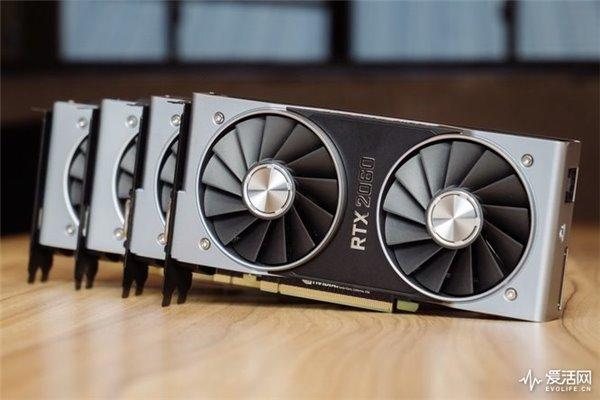 """英伟达GeForce RTX 2060评测:敲响""""光追""""的性价比大门"""