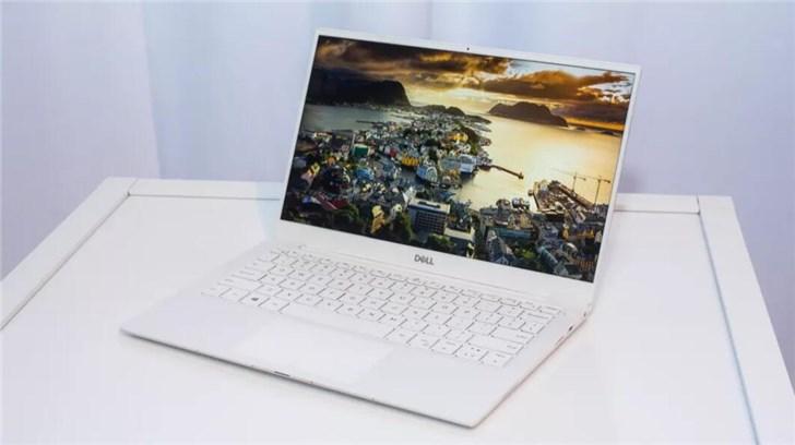 全新戴尔XPS 13 Win10笔记本发布 售价约6166元