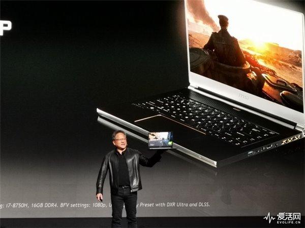 """Intel和NVIDIA大发慈悲,所有笔记本都感动""""哭了"""""""