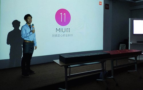 小米全新MIUI 11系统即将进入研发阶段