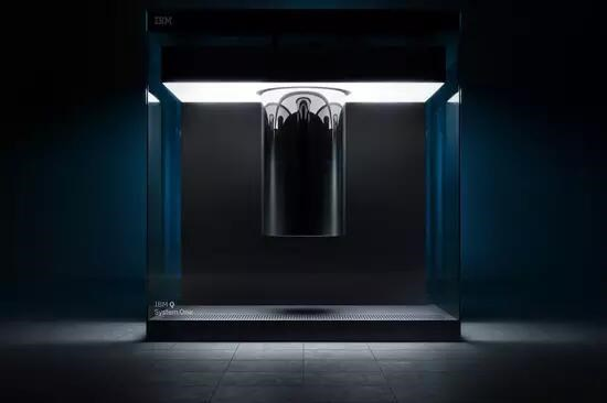 IBM在CES2019上展示的量子计算机到底是不是重大突破?