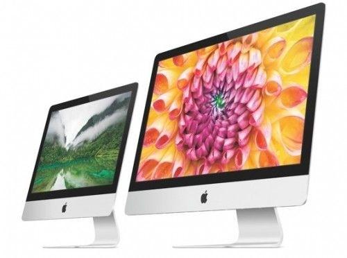 """苹果宣布2012年末的iMac机型月底将""""过时"""""""