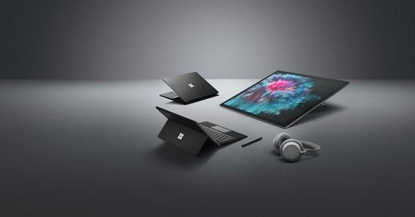 微软Surface Pro 7,再也不能挤牙膏了}